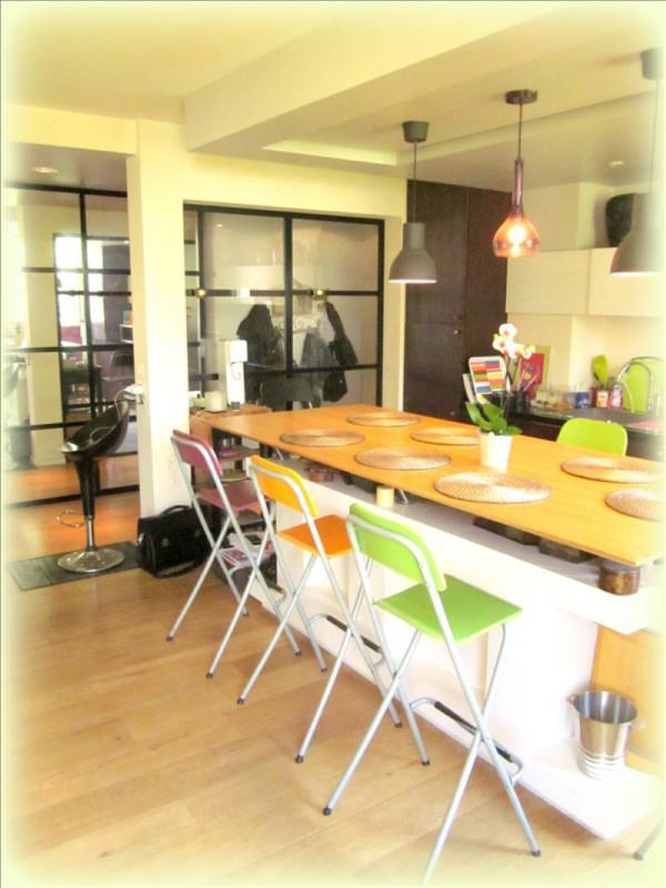 Vente appartement Le raincy 340 000€ - Photo 3