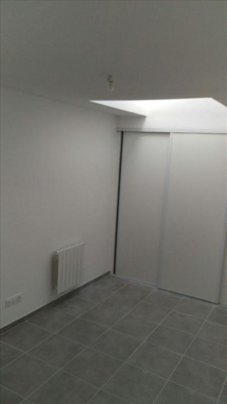 Locação apartamento Jarcieu 677€ CC - Fotografia 3