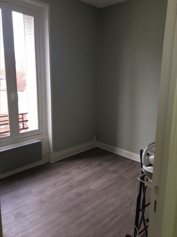 Vente appartement Le vesinet 430000€ - Photo 7