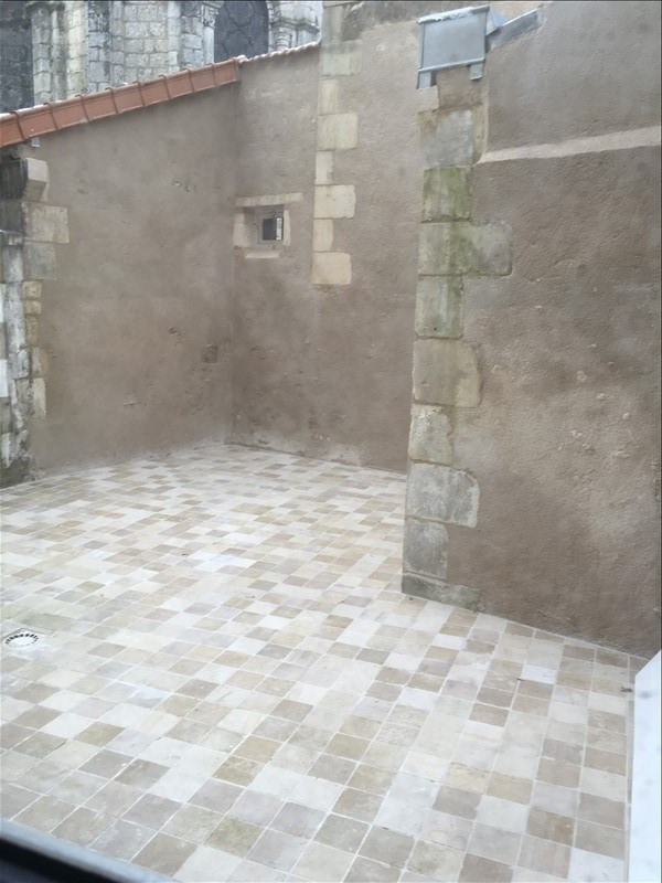 Rental apartment Poitiers 500€ CC - Picture 1