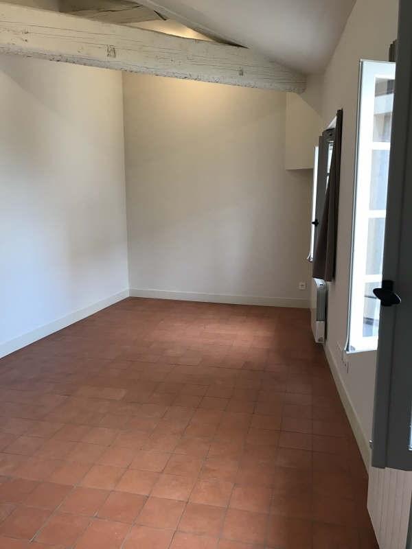 Location appartement Nimes 424€ CC - Photo 3