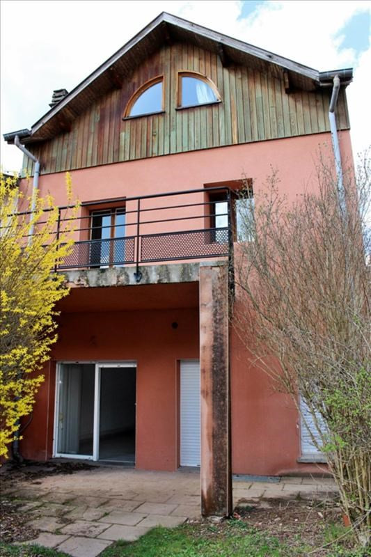 Vente maison / villa Senones 146 000€ - Photo 1