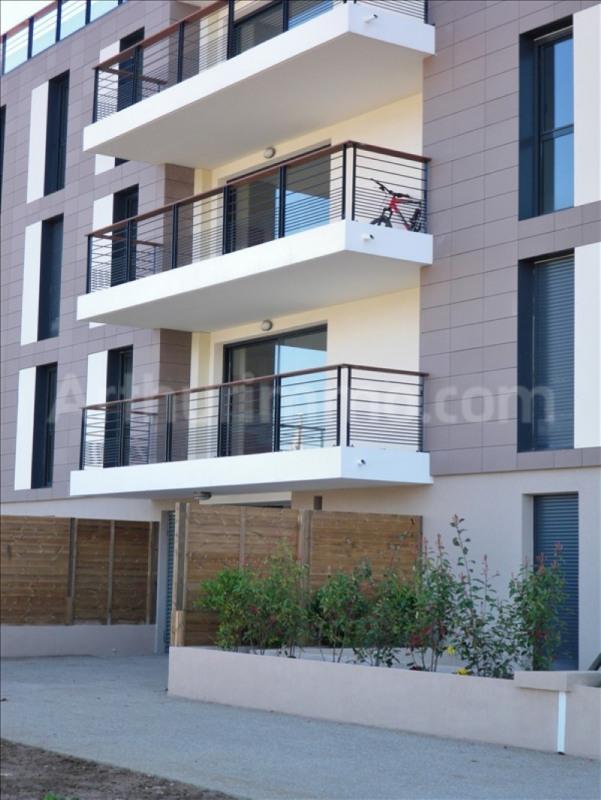 Rental apartment Frejus 740€ CC - Picture 1