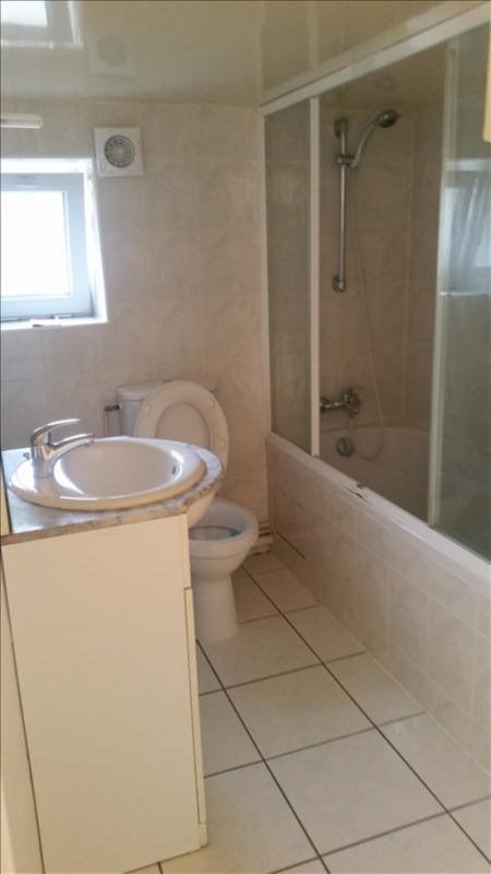 Rental apartment Corbeil essonnes 580€ CC - Picture 6