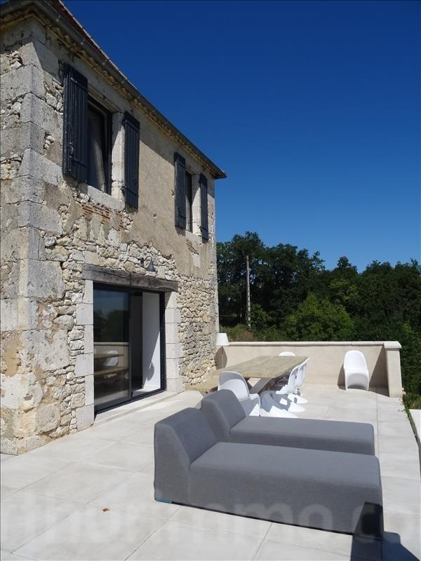 Sale house / villa Bergerac 315000€ - Picture 7