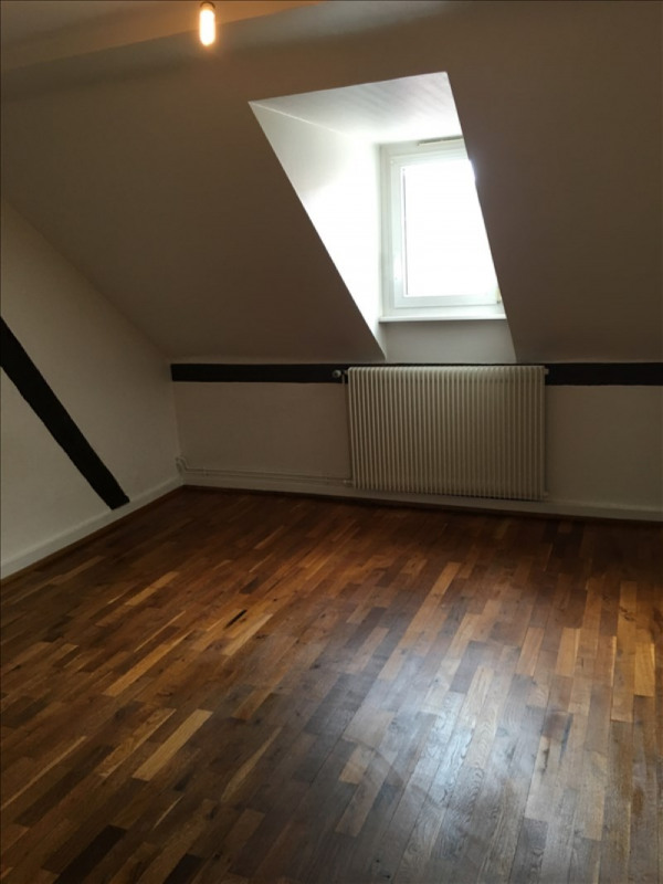 Rental apartment Strasbourg 830€ CC - Picture 4