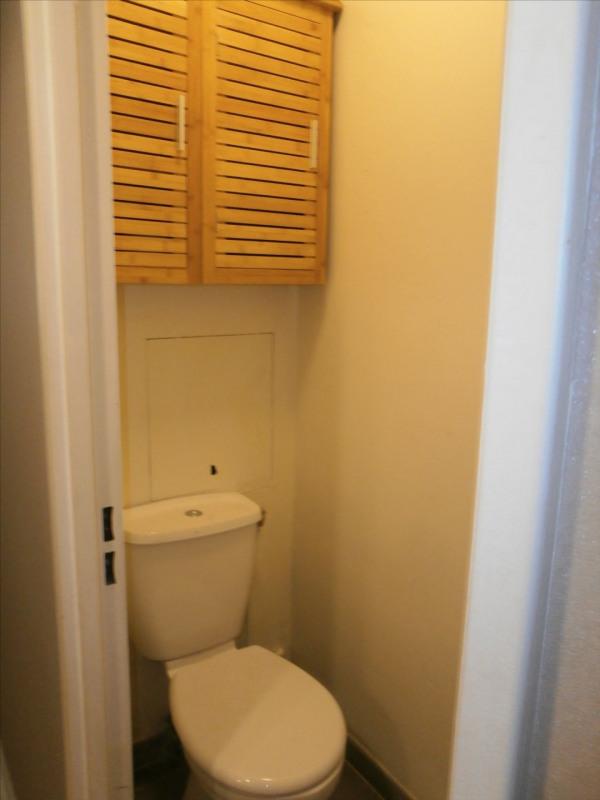 Rental apartment Fontainebleau 890€ CC - Picture 13