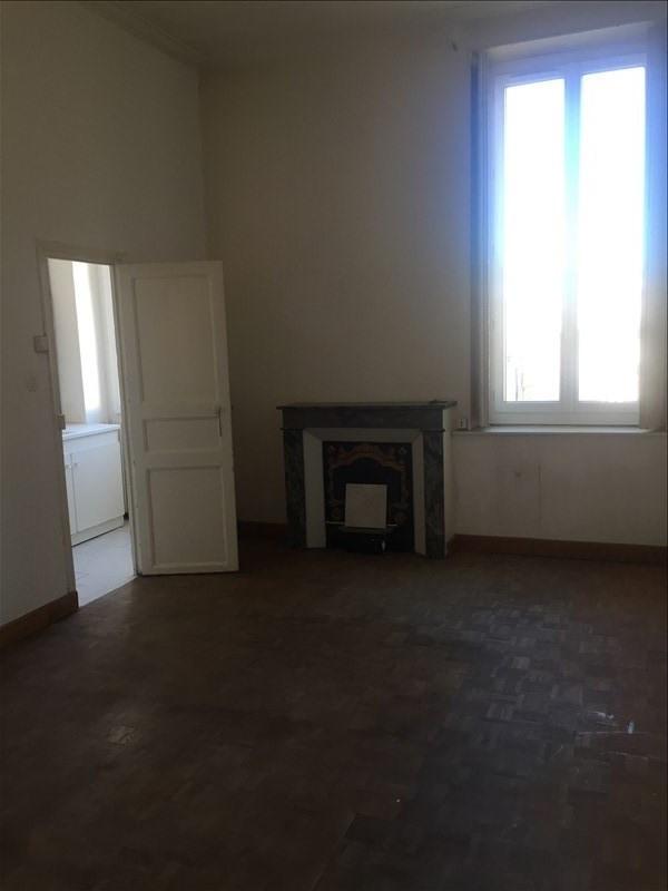 Rental apartment Nimes 466€ CC - Picture 3