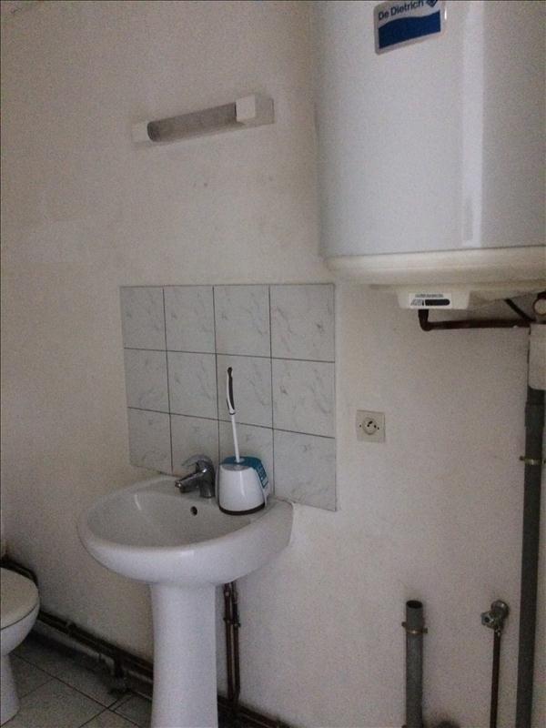 Rental apartment Lisieux 299€ CC - Picture 5