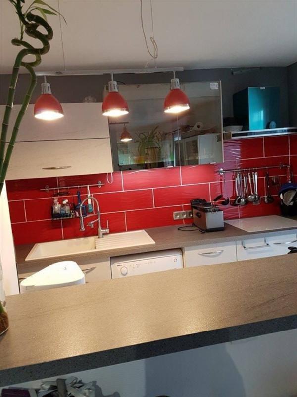 Sale apartment Sens 104640€ - Picture 5