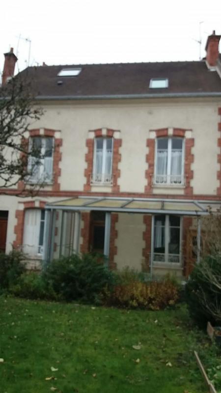 Vente maison / villa Fontainebleau 810000€ - Photo 1