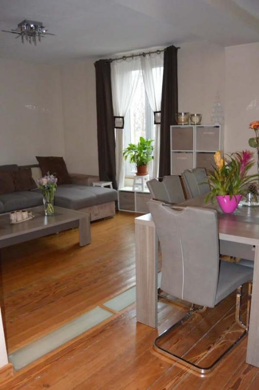 Sale apartment Le raincy 240000€ - Picture 8