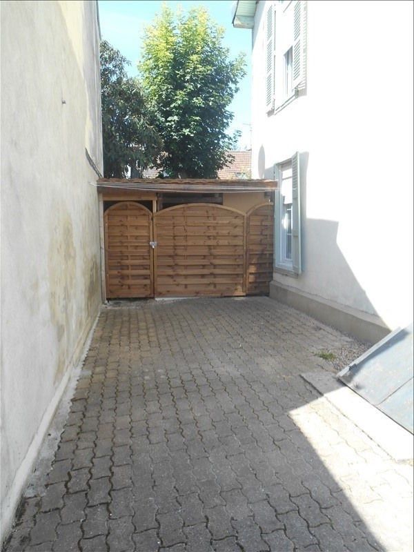 Location appartement Troyes 490€ CC - Photo 8