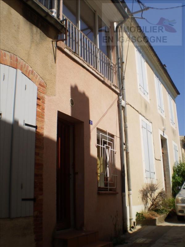 Vente maison / villa Auch 65000€ - Photo 1