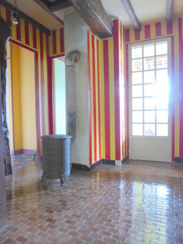 Vente maison / villa Gensac-la-pallue 75250€ - Photo 14