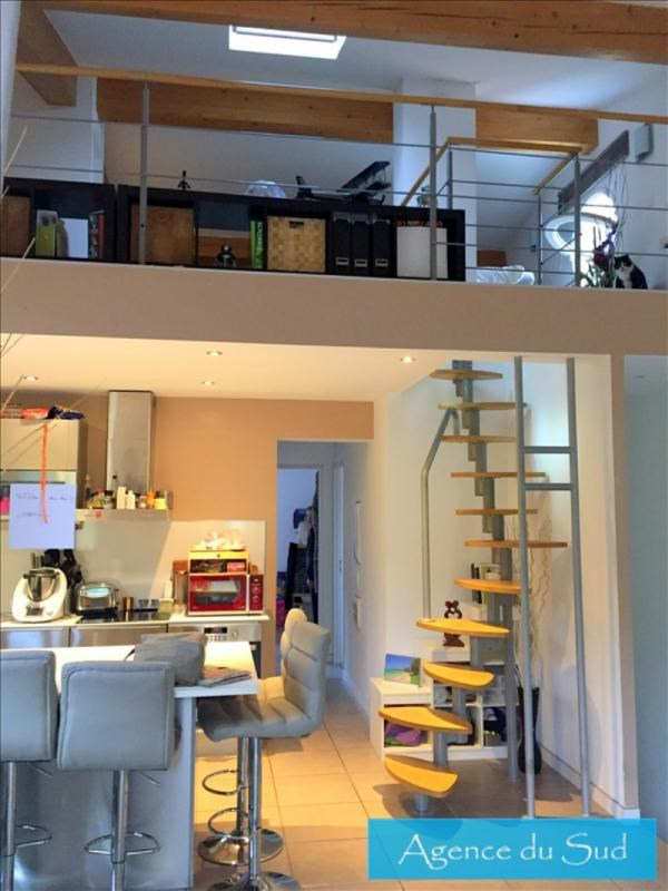 Vente appartement La ciotat 460000€ - Photo 1