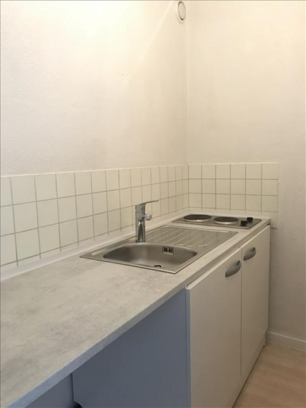 Verhuren  appartement Vitry sur seine 670€ CC - Foto 4