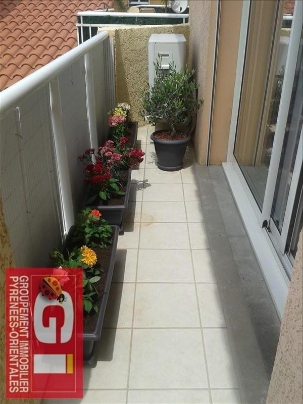 Rental apartment Alenya 595€ CC - Picture 3