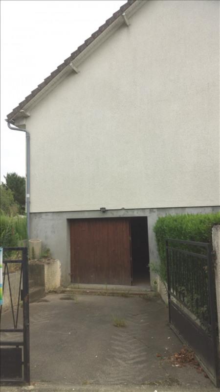 Vente maison / villa Ygrande 81500€ - Photo 5