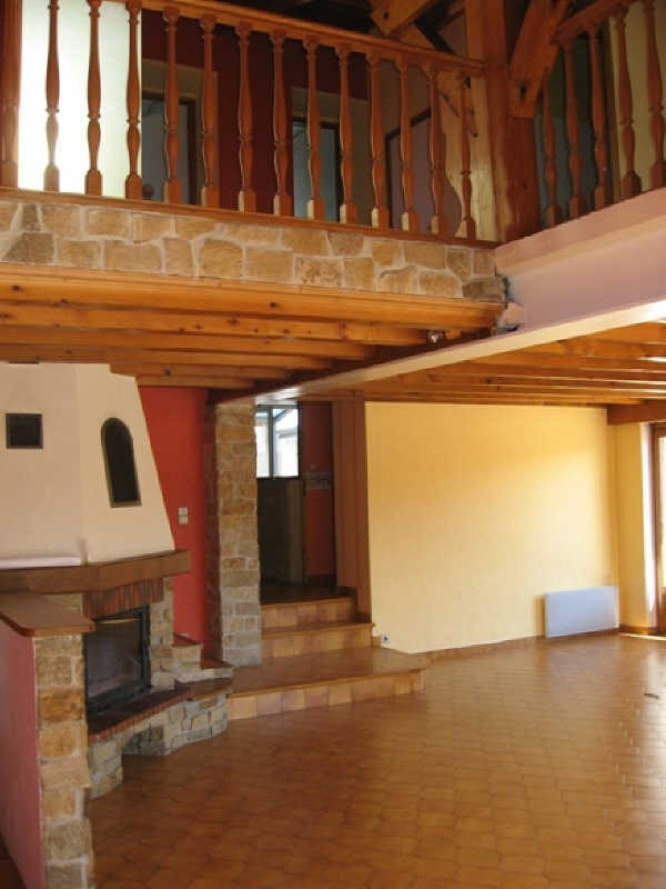 Location maison / villa St rambert d albon 695€ +CH - Photo 2