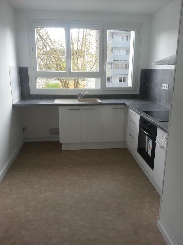 Location appartement Laval 510€ CC - Photo 7