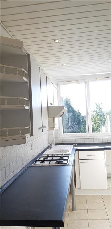 Sale apartment Villiers le bel 129000€ - Picture 8