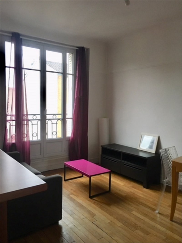Rental apartment Clichy 1 280€ CC - Picture 6