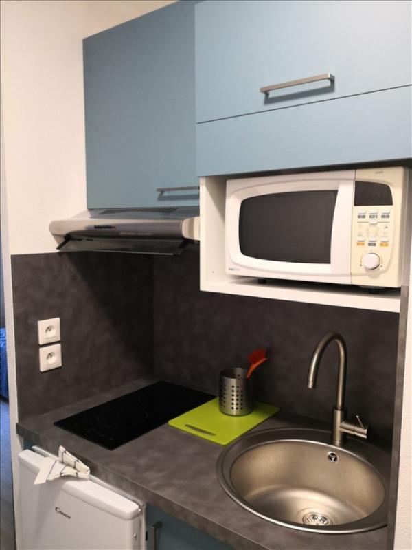 Rental apartment Bordeaux 510€ CC - Picture 2