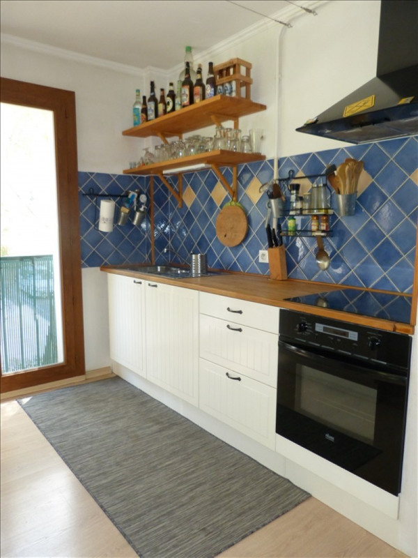Vente appartement Toulon 213 000€ - Photo 2