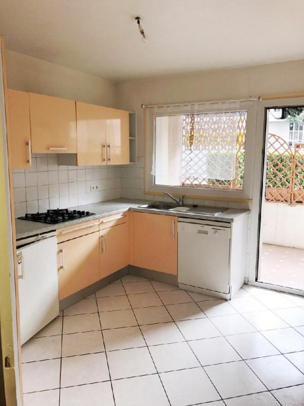 Vendita appartamento Bron 220000€ - Fotografia 5