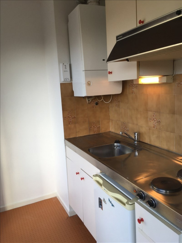 Venta  apartamento St paul les dax 65400€ - Fotografía 3