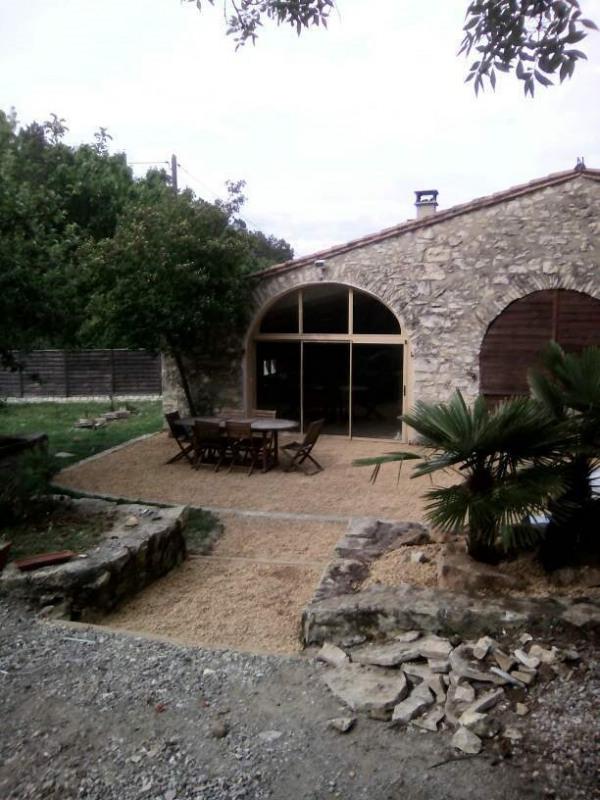 Vente de prestige maison / villa Grane 595000€ - Photo 17