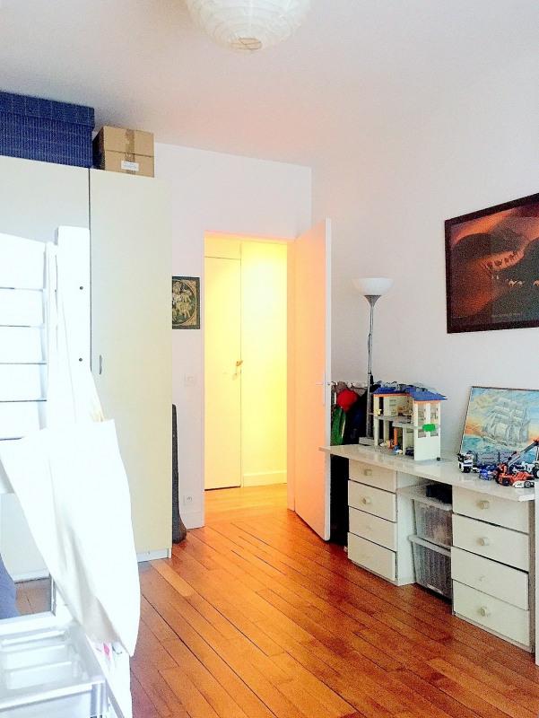 Vente appartement Paris 15ème 849000€ - Photo 8