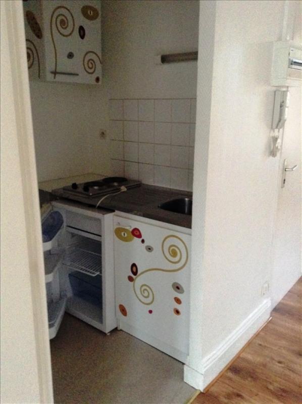 Rental apartment St quentin 425€ CC - Picture 1