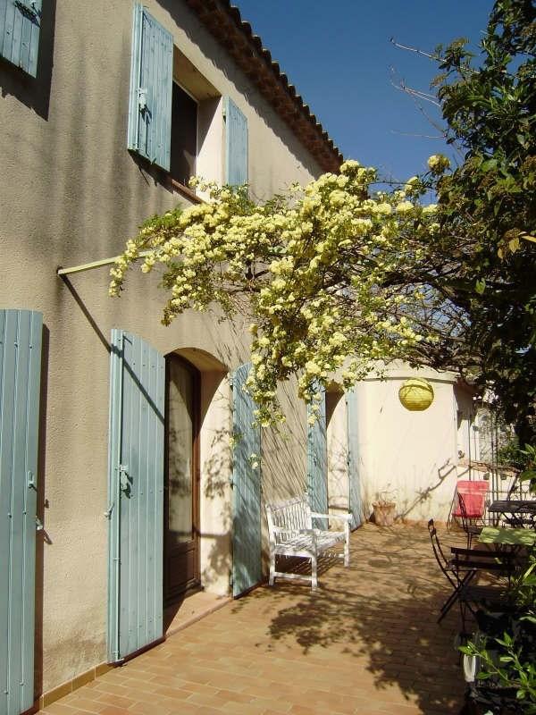 Vente de prestige maison / villa Grans 540000€ - Photo 4