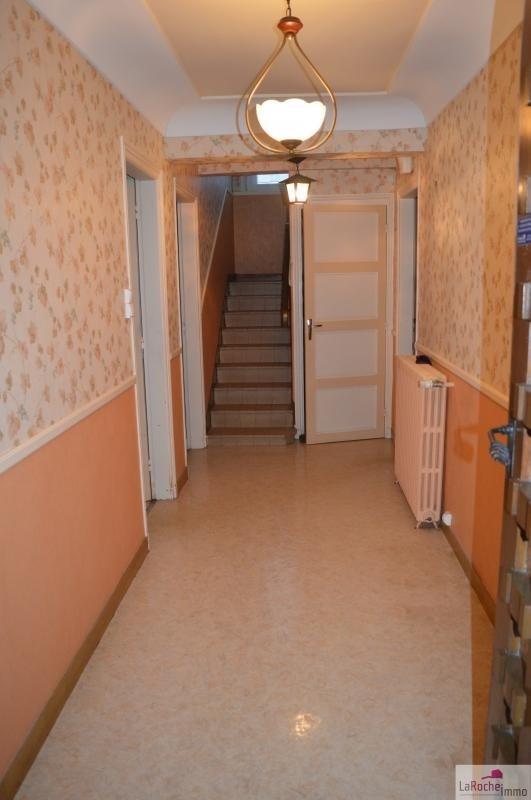 Vente maison / villa Plouedern 140400€ - Photo 4