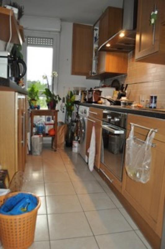 Verkoop van prestige  appartement Villejuif 387500€ - Foto 4