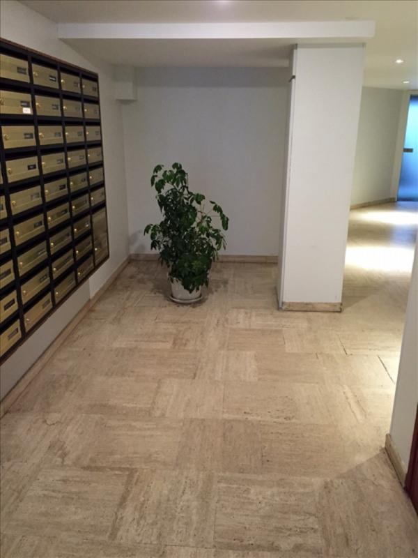 Produit d'investissement appartement Paris 11ème 305000€ - Photo 1
