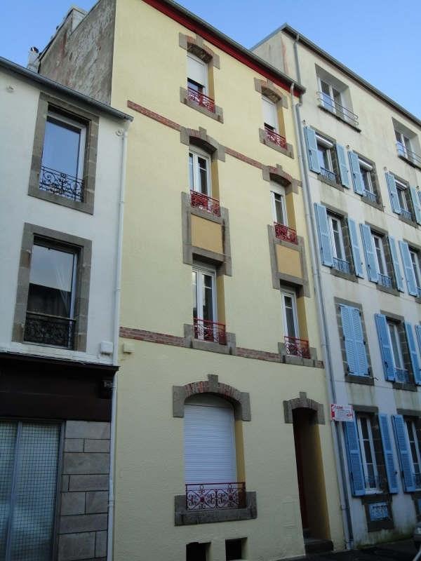 Location appartement Brest 435€ CC - Photo 1