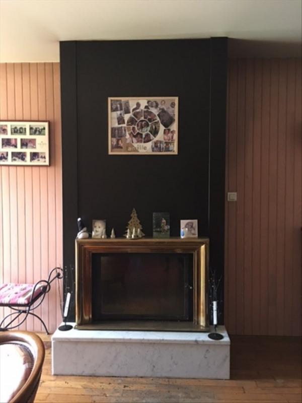 Vente maison / villa Combourtille 128856€ - Photo 4