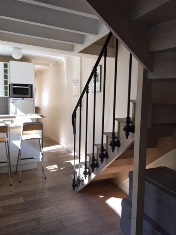 Vente appartement Paris 3ème 569 000€ - Photo 2