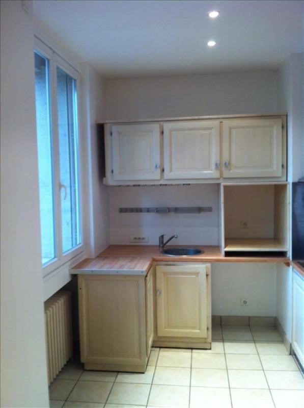 Venta  apartamento Saint-étienne 76000€ - Fotografía 7