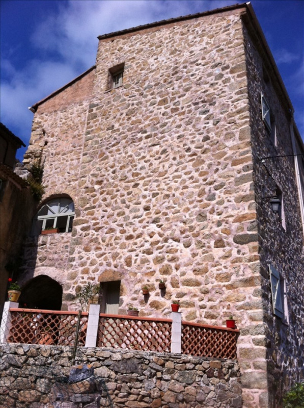 Sale house / villa Ville di paraso 238000€ - Picture 1