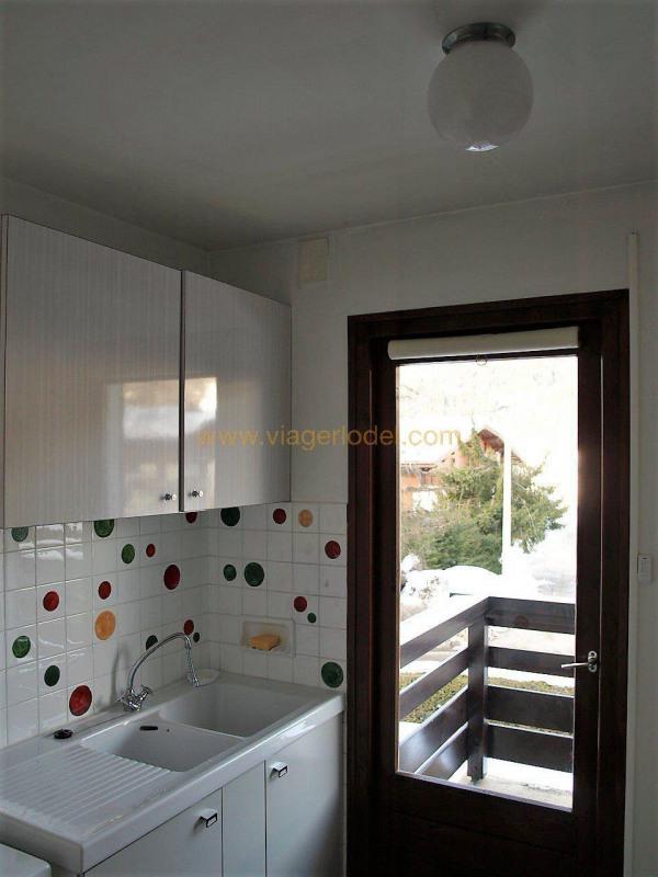 Vendita appartamento Megève 310000€ - Fotografia 4