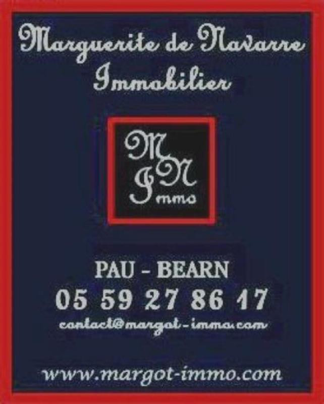 Sale parking spaces Pau 8500€ - Picture 1