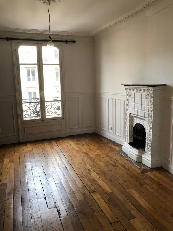 Vente appartement Paris 15ème 595 000€ - Photo 1