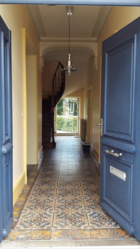 Vente de prestige maison / villa Chateaubriant 291200€ - Photo 5