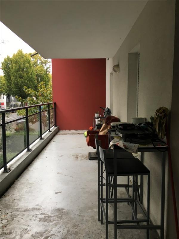 Location appartement Nantes 705€ CC - Photo 2