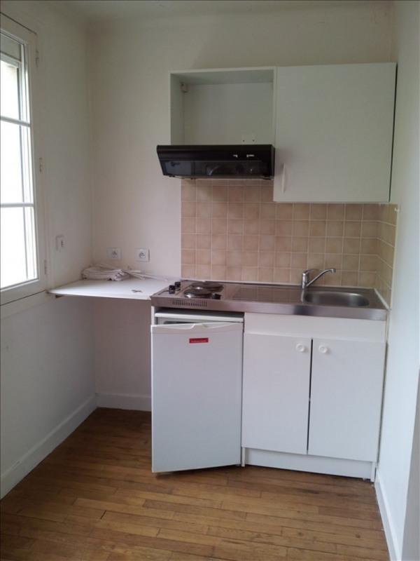 Location appartement Rennes 376€ CC - Photo 3