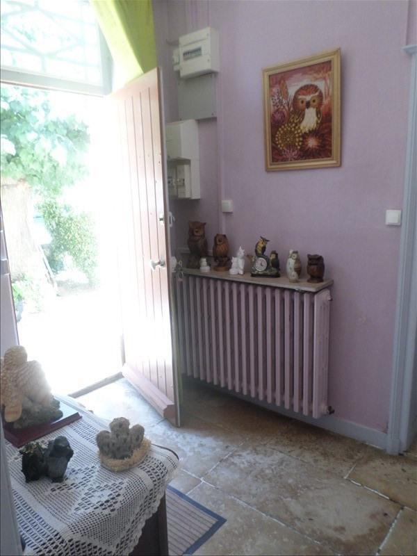 Vente maison / villa Civaux 178000€ - Photo 4